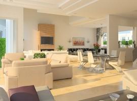 Villa, 250 m², Bouskoura