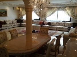 3 chambres, 219 m², Racine