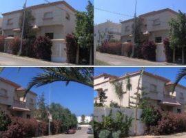 Villa 618 m2 Aïn Diab Anfa